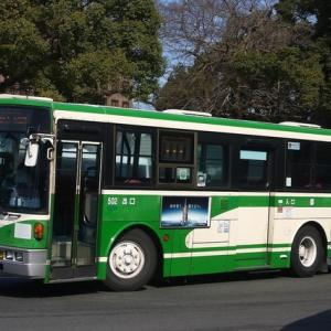 熊本都市バス│502