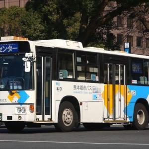 熊本都市バス│213