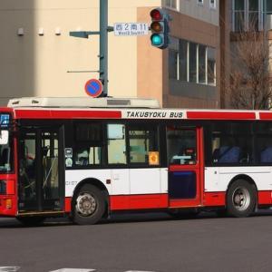 北海道拓殖バス│196