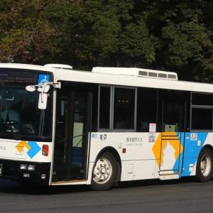 熊本都市バス│1258