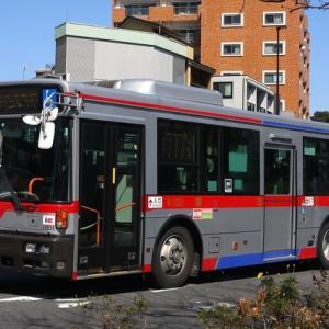 東急バス│M1001