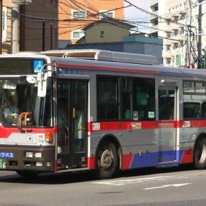 東急バス│M719
