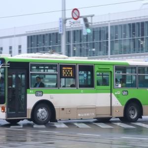 富山地方鉄道│153