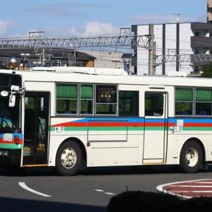 近江鉄道│828
