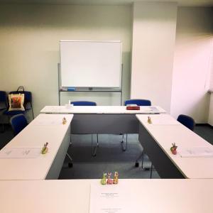 大阪、エッセンシャル・アストロロジー・アドバンスト講座を開講しました。