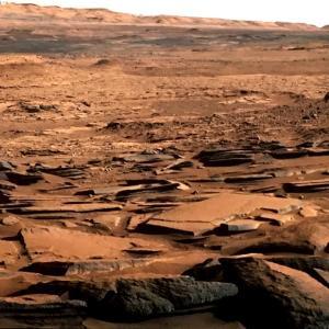 貴重な貴重な、蠍座火星の季節
