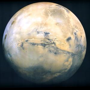 火星が鍵となるこれから