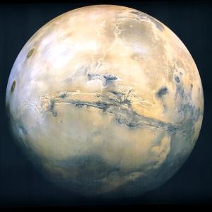 火星 蠍座から射手座へ