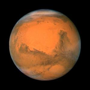 より良い世界へ!牡羊座上弦の月、射手座の火星