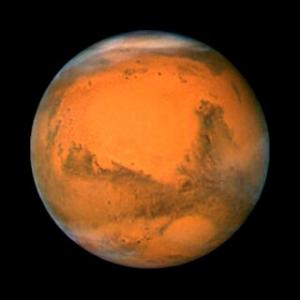 火星が水瓶座へ 様々な風の声を聴け