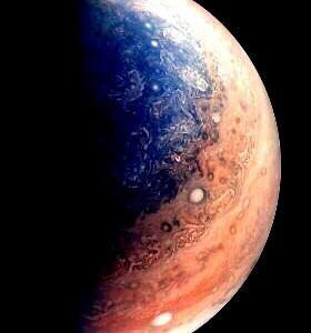 木星ー冥王星 合
