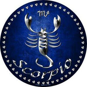 蠍座新月 成長のための変容
