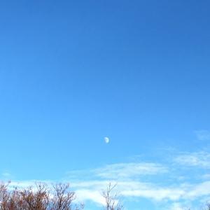 月は牡羊座に 新しい世界の始まり