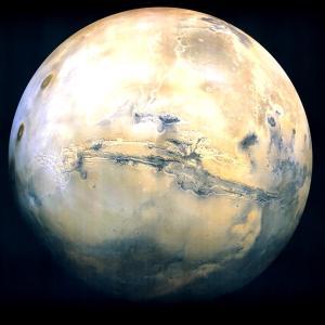火星が乙女座へ 自分のスタイルの確立。