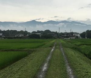 赤城山~徳川埋蔵金伝説~