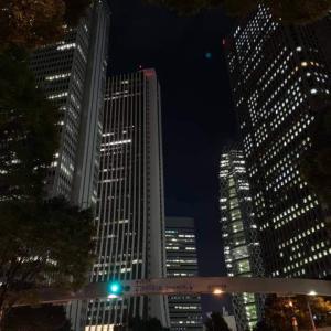 9月24日(木)斗・角宿