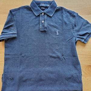 数十年ぶりのポロシャツ。コーデを考えてみた。