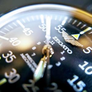 人生には腕時計という「虚数」が必要である