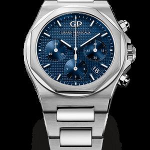 腕時計業界の中核をなす「12ブランド」(後編)