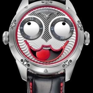 縁遠い腕時計