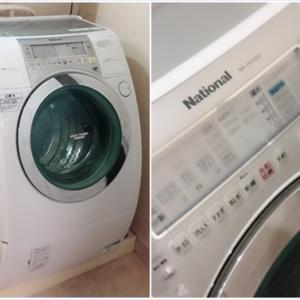 リフォーム日記【洗濯機編】リフォームを機に15年使用洗濯機を買い換え、洗剤自動投入機能が欲しい!