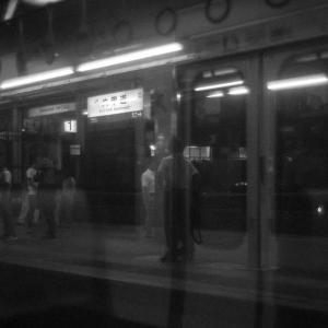 神戸の通勤帰り道をLeica M10とズミルックス3514で