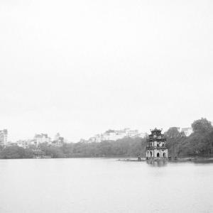 20年の感傷が邪魔をする。Leica M10で撮るベトナムの首都ハノイ