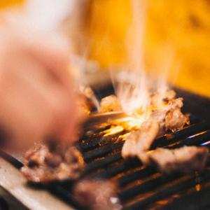 新型コロナを焼肉で吹き飛ばそう! 池袋西口・大衆焼肉コグマヤに行ってみた