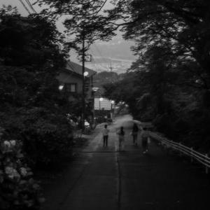 Leica M10モノクロームでGo to 群馬。梅雨の沼田で焼きまんじゅうを食べに