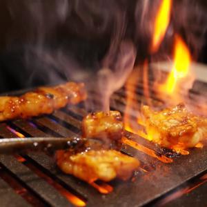 東京の美味は高田馬場にあった。「はやみ」の美味しいお肉に満たされる2020年冬