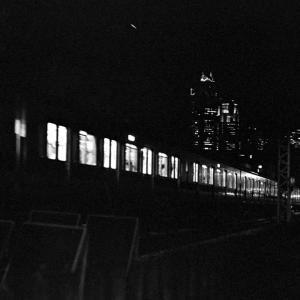Leica M10 Monochromの写真はどれ? ライカM3、M5、M10モノクローム乱れ写ち