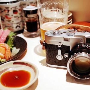 ライカ爺の夢、「銀座で寿司」を安く手軽にかなえる「ひなと丸 銀座」に行ってみた