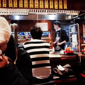 Leica M3でなぜピント外すのか? 飯田橋「もみじ屋」で楽しむおいしい広島風お好み焼き