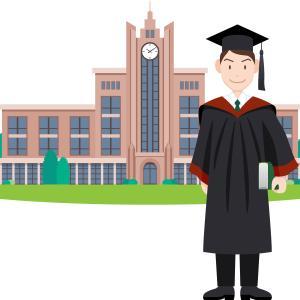 高3秋からのスタート塾なしで大学合格できた!