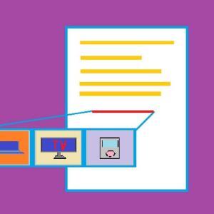 CSSを使ってテキストリンクを装飾してみよう!