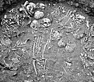 墓制と祖霊祭祀の発達