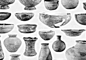 縄文時代・文化の終焉
