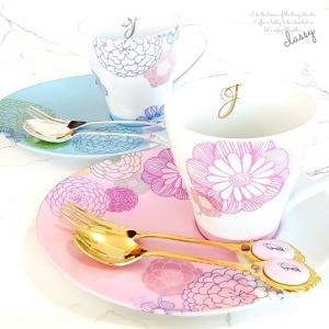 カフェスタイル♡カップ&ソーサー