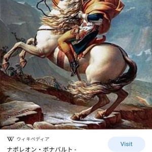 『ナポレオン様』