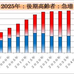 2025年問題の解決策
