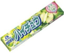 6月③晩御飯・麻婆豆腐にハイチュウ・ズッキーニのナムル★