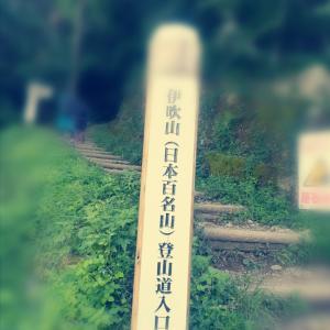 またまたお山へ〜★