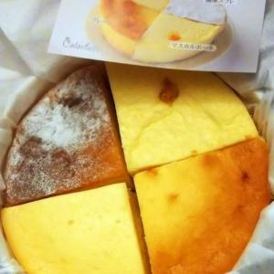 6月②晩御飯・人参肉巻き・焼肉がんこ炎・カラベルのチーズケーキ★