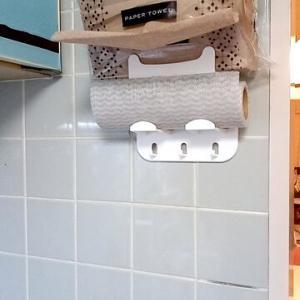 キッチンと洗濯グッズを変えてみました☆
