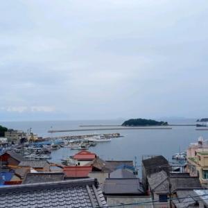 尾道旅行3日目☆鞆の浦
