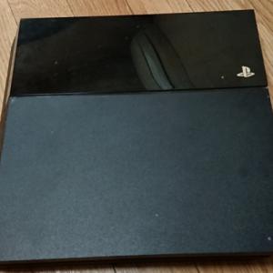 セミリタイアのオトモ、ゲーム機を修理してみる【PS4】