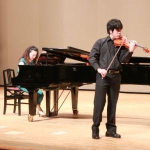 大阪で演奏してきました♪ ~呉市(広)廿日市市(桜尾)ピアノ教室~