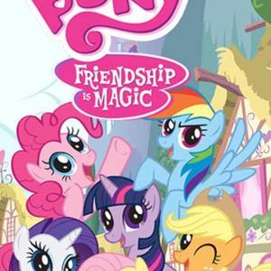 My Little Pony♪