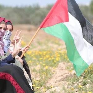 農業女子@アラブ