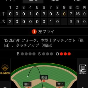 取り返せるのが野球❗